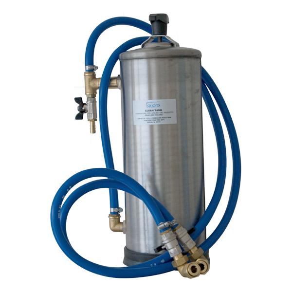 Caldaia Lavaggio Pulizia E Protezione Impianto Di Riscaldamento