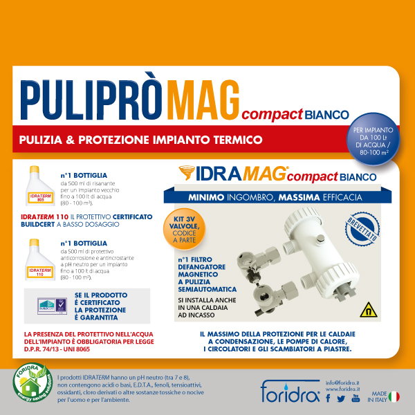 PULIPRO MAG COMPACT